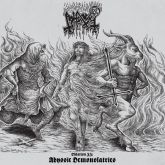 ABHORER - Oblation II: Abyssic Demonolatries - LP (Gatefold)