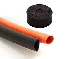 COD 1218 - Espaguete termo-retrátil 6mm² - 2m