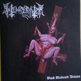 INTEMPERATOR - Blood Blackened Atriums - 7