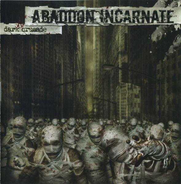 Abaddon Incarnate – Dark Crusade [CD]
