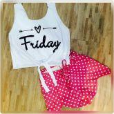 Tshirt  Friday