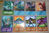 Legendary Dragons + Knight + Dark Magician Girl Dragon Knight