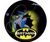 Papel Arroz Batman Redondo 008 1un