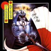 Tokyo Blade - Night of the Blade