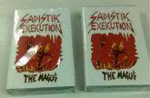 SADISTIK EXEKUTION - The Magus - CASSETE