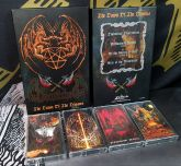 Bewitched - The Dawn Of tHE Demons (4-Tape Box)