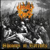 UNHOLY FLAMES - Shadows of Eternity - LP (Poster + double insert)