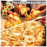 PIZZA FRANGO c BACON