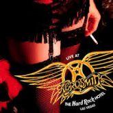 CD - Aerosmith - Rockin' the Joint - Live at Hard Rock Cafe