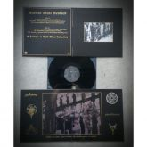 ANCIENT MEAT REVIVED - A Tribute To Cold Meat Industry  - LP (Gatefold)