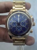 5d8c67ef481 20-Relógio Pointer Elegante Dourado