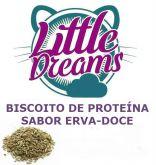 Biscoito de Proteína Sabor Erva-doce