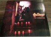 BULLDOZER – The Exorcism: demo 1984 + Fallen Angel 7 - Digipack CD