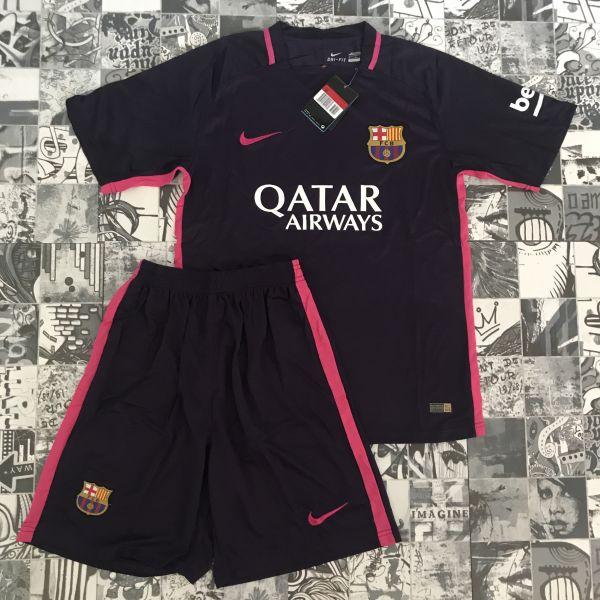 b0c2adebc4084 Conjunto Barcelona FC - Outlet Ser Chic