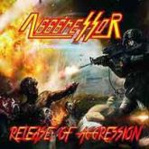 AGGRESSOR - RELEASE OF AGGRESSION