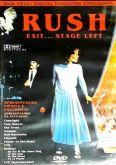 "Rush - 'Exit Stage Left"" DVD Nacional!!!"