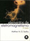 Solução Elementos Eletromagnetismo - 3ª Edição - Sadiku