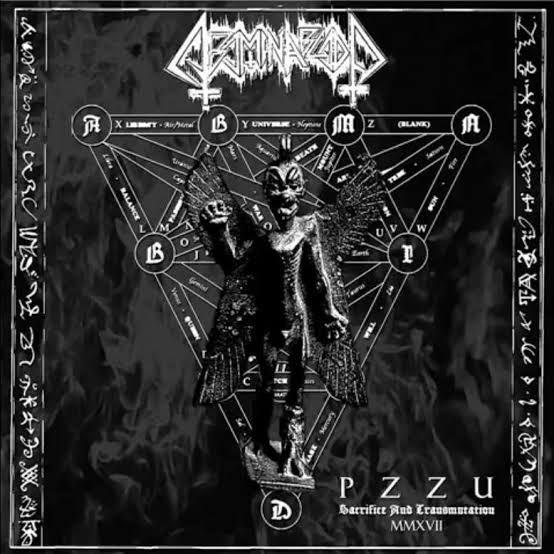 Abominablood - PZZU Sacrifíce and Transmutation MMXVII
