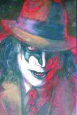 Poster - KISS - Gene Simmons