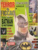 Revista - Terror & Ficção - Nº03