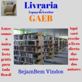 AA A livraria dos escritores GAEB