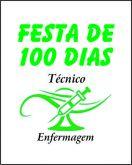 20 adesivo vinil etiquetas a prova dagua para usar em copo ou taça de festa de 100 dias de formatura
