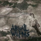 Abigail Williams – Legend [CD]