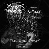 DARKTHRONE‎– Last Show Forever  - 7