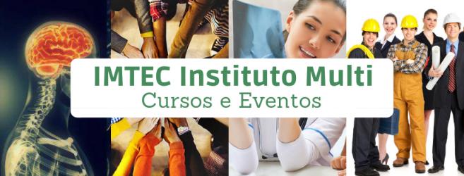 Instituto Multi - IMTEC - Cursos e Eventos