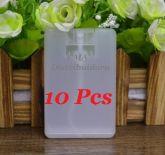 Kit Com 10 Pçs De Cartão Spray De 20ml Porta Perfume