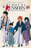 Rurouni Kenshin - Vol. 10