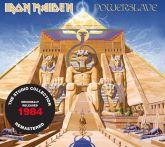 CD Iron Maiden – Powerslave (Digipack)