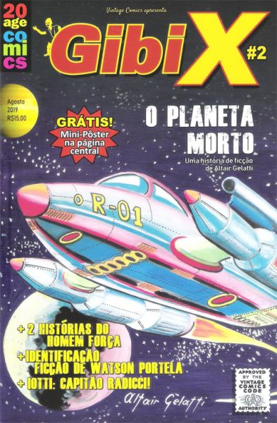 506301 - Gibi X 2