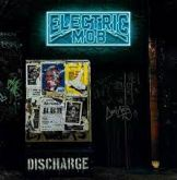 CD - Electric Mob - Discharge