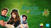 Dvd Novela Maria Do Bairro 23 DVD's - Frete Grátis