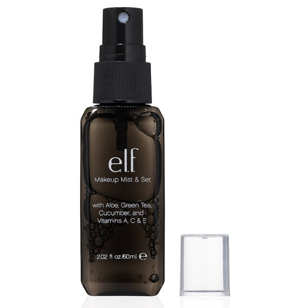 Spray Fixador de Maquiagem da ELF (Makeup Mist & Set)