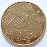 25 Centavos 2009 FC