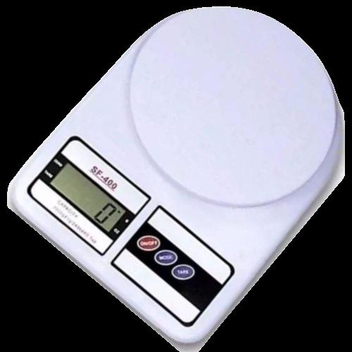 Balança para Cozinha 1gr a 10kg 1un