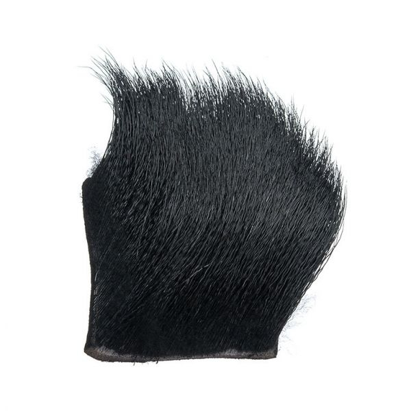 EBD - ELK BODY HAIR (Black)