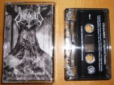 UNLEASHED - As Yggdrasil Trembles - CASSETE