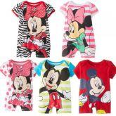 Body Baby Mickey Minnie
