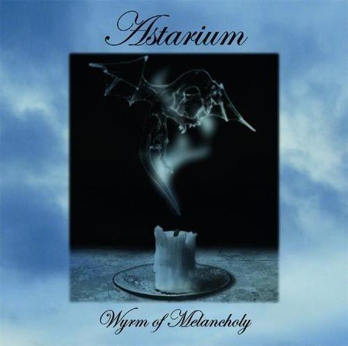 Astarium – Wyrm of Melancholy
