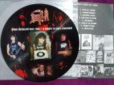 LP 12 - Death – Demos Anthology 1984 -1986 - A Tribute To Chuck Schuldiner