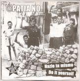 Compacto 7 - @patia No – Hazlo Tu Mizmo / Do It Yourself