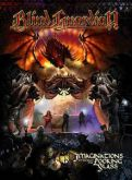 DVD - Blind Guardian – Imaginations Through The Looking Glass