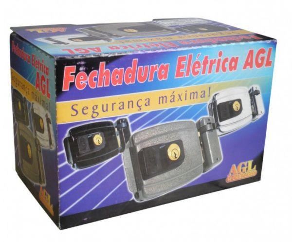Fechadura  AGL /MULTITEK 12V
