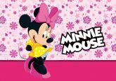 Papel Arroz Minnie A4 004 1un