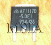 5,0V AZ1117D-5.0E1 AZ1117D- 5.0E1 AZ1117D-5.0 AZ1117D 5.0