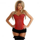 Corset Overbust BC5611