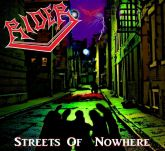 EP Streets of Nowhere